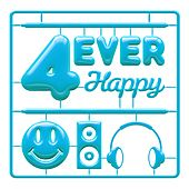 4 Ever Happy by Various Artists