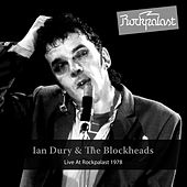 Live At Rockpalast by Ian Dury