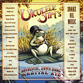 Ukulele Jim's Authentic Down Home Marital Aid by Ukulele Jim