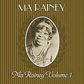 Ma Rainey Vol. 1 von Ma Rainey