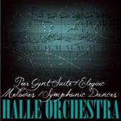 Peer Gynt Suite / Elegiac Melodies / Symphonic Dances von Halle Orchestra