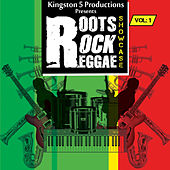 Roots Rock Reggae Showcase vol. 1 by Various Artists
