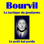 La tactique du gendarme by Bourvil (2)