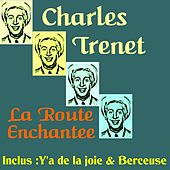 La route enchantee by Charles Trenet