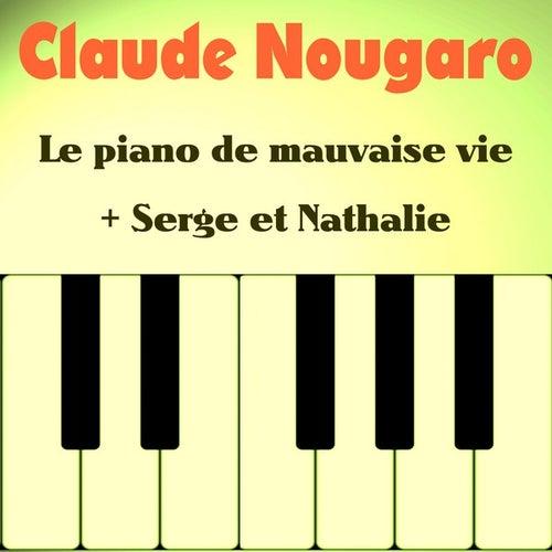 Le piano de mauvaise vie by Claude Nougaro