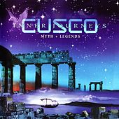 Inner Journeys (Myth + Legends) by Cusco