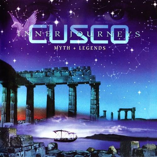 Inner Journeys (Myth + Legends) by Cusco