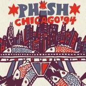 Phish: Chicago '94 by Phish