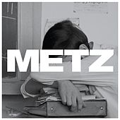 Headache - Single by Metz