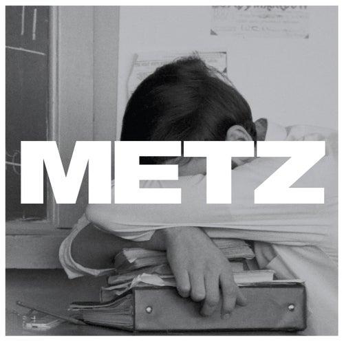Headache - Single by Metz