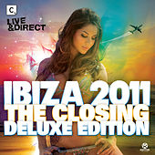 Ibiza 2011 - The Closing (Deluxe Edition) von Various Artists