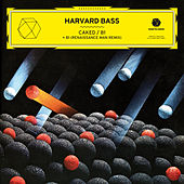 Caked / 81 - EP by Harvard Bass