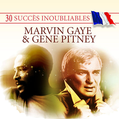 30 Succès inoubliables: Marvin Gaye & Gene Pitney by Various Artists