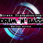The Network Monitor: Drum 'n' Bass Dub von Various Artists