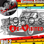 1950's Re-Visited Vol. 2 - [The Dave Cash Collection] von Various Artists