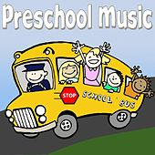 Preschool Kids Music by Preschool Kids