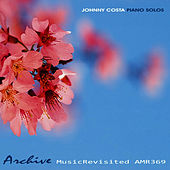 Piano Solos von Johnny Costa