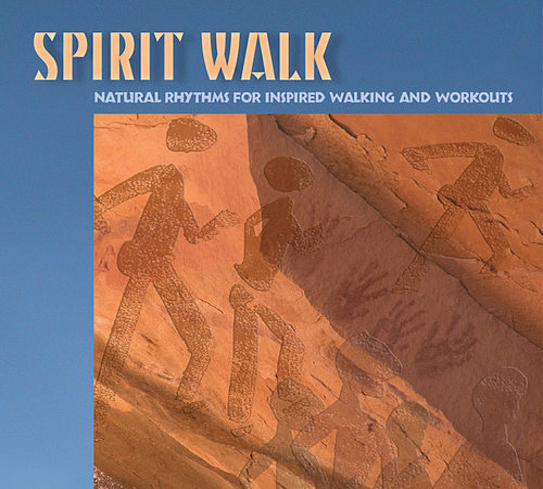 Spirit Walk by Various Artists