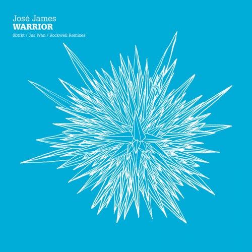 Warrior (Remixes) by Jose James
