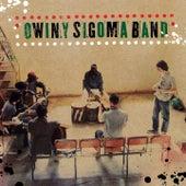 Owiny Sigoma Band by Owiny Sigoma Band