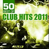 50 Best of Club Hits 2011 by CDM Project