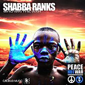 War by Shabba Ranks