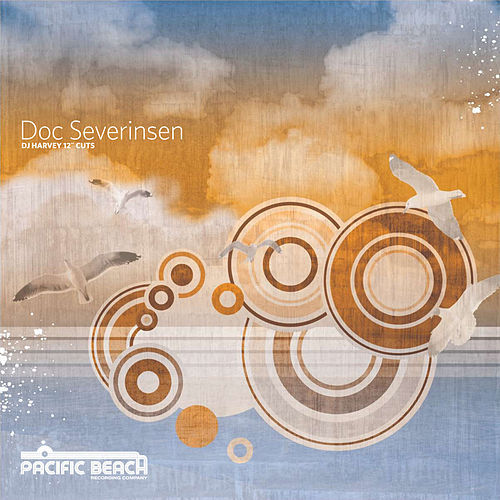 Be With You | You Put The Shine On Me (DJ Harvey 12' Cuts) by Doc Severinsen