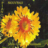 Piano Nouveau by Jean-Claude Bensimon