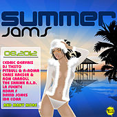 Summer Jams 08.2012 by Various Artists