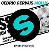 Molly by Cedric Gervais