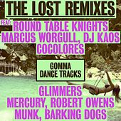 The Lost Remixes by Various Artists