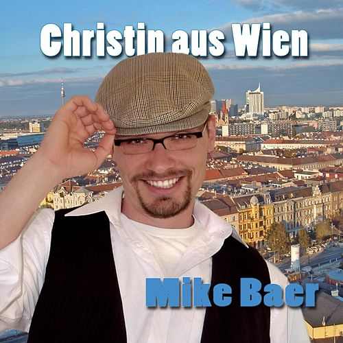 Christin aus Wien by Mike Baer