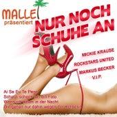 Nur noch Schuhe an by Various Artists