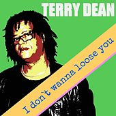 I don't want to lose you by Terry Dean
