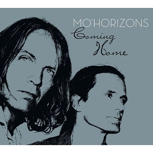 Coming Home by Mo'Horizons by Various Artists