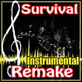 Survival (Muse Remake Instrumental) by The Supreme Team