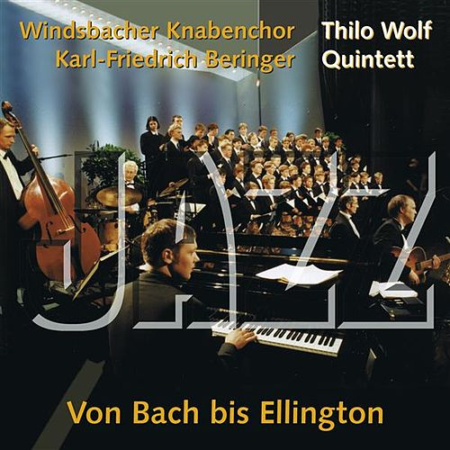 Von Bach bis Ellington by Various Artists