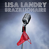 Brazillionaire by Lisa Landry