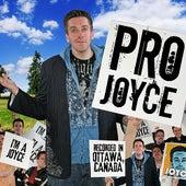 Pro Joyce by Jesse Joyce