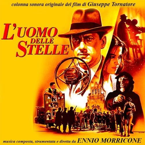 L'uomo delle stelle (Original motion picture soundtrack) by Ennio Morricone