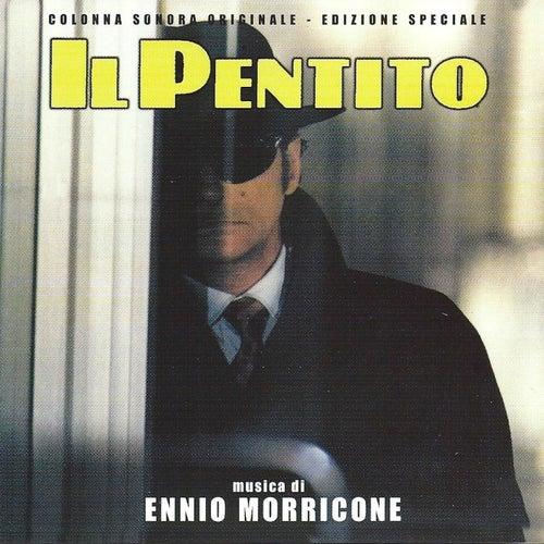 Il pentito (Original Motion Picture Soundtrack) by Ennio Morricone