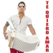 Te Quiero Amar by AJ Castillo
