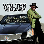 Get Your Feet Off My Cadillac by Walter Williams