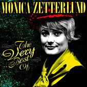 The Very Best Of by Monica Zetterlund