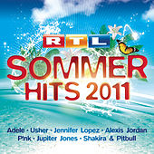 RTL Sommer Hits 2011 von Various Artists