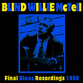 Final Blues Recordings 1956 by Blind Willie McTell