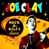 Rock-a-Billy Classics by Joe Clay