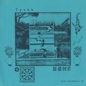Blunt Instrumental - EP by Tyvek