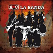 Inventame by A&C La Banda