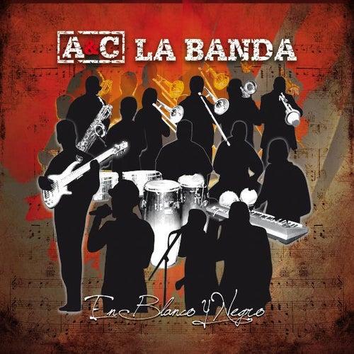 Inventame by A&C La Banda